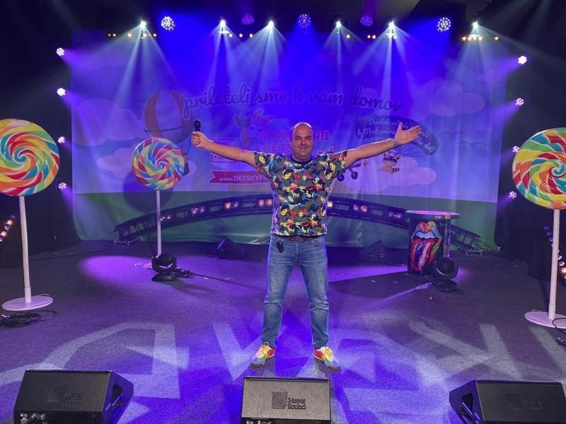 Kaufland detsky festival - online. 11 hodin, 9 interpretov, 120 tisic videni. Detom k MDD. 31.maj 2020 Bratislava